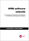 HRM software selectie
