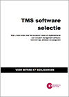 TMS software selectie