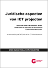 Juridische aspecten van ICT projecten
