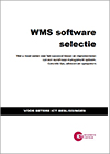 WMS software selectie