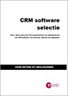 CRM software selectie